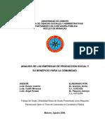 Ejemplo Proyecto EPS