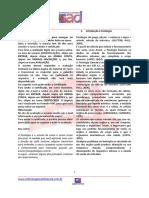 EAD-Enfermagem a Distância-Material Do Curso[Fisiologia Geral]