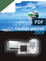 Toshiba Catalogo Generale
