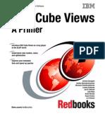 DB2 Cube Views
