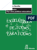 Otra Politica educativa