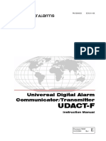 Firelite Universal Digital Alarm Communicator % Transmitter.pdf