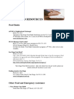 Food Resources 2.12