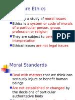 1 Business Ethics