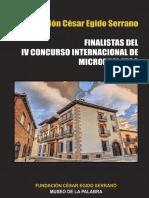 IV Premio MdP