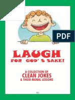 Laugh for Christ's Sake