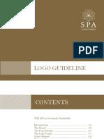 The Spa Condado Vanderbilt [Brand Guidelines