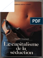 Clouscard Michel - Le Capitalisme de La Seduction