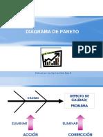 4. Diagrama de Pareto