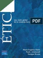 Ética; Una Visión Global de La Conducta Humana, Ojeda, 1 Ed