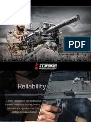 Usord Catalog 2015-b | Machine Gun | Ammunition