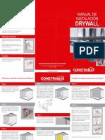Manual de Instalacion Sistema Drywall.compressed