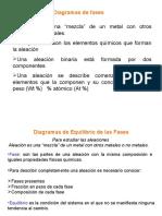 Diagramas de Fases Alumnos