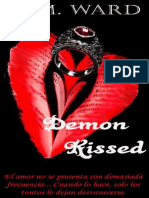 Demon Kissed 1
