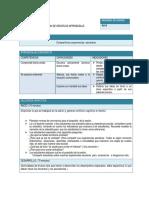 Documentos Secundaria Sesiones Unidad01 Comunicacion PrimerGrado COM U1 1Grado Sesion4