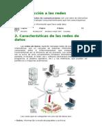 Tema 1 Introduccion a Las Redes