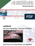 Manual Tecnico Correas Trapeciales