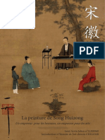 dossier version fin song huizong