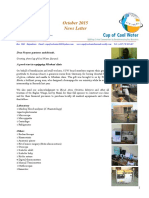 ccw  october 2015 news letter