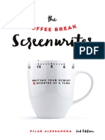 Coffee Break Screenwriter 2nd edition