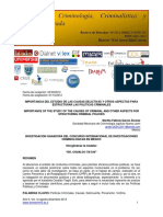 García.Ávarez,Martha.fabiola-Importancia Del Estudio de Las Causas Delictivas y Otros Aspectos Para Estructurar Las Políticas Criminales