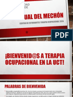 Manual Del Mechon 2016
