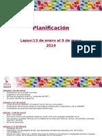 PAT1 2014 I Planificación Corregido
