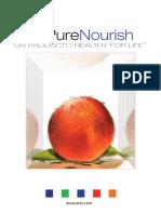 Purenourish de Nutrifii