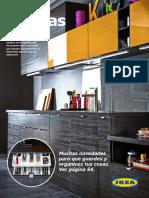 Range Brochure Kitchen Metod Es