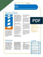 Sistemas de prevención de lavado de activos y financiamiento del terrorismo en Chile