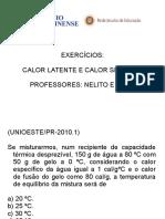 EXERCICIOS REVISAO.ppt