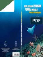 Biota Perairan Terancam Punah Di Indonesia. Prioritas Perlindungan