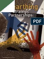 Unearthing Strategic Partnerships