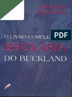 O Livro Completo de Bruxaria Do Buckland Parte 1