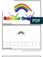 Rainbow Graphing