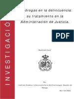 Informe final dado pelo Ministério Público