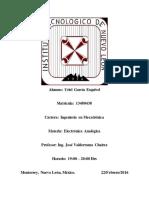 Tipos de Diodos PDF