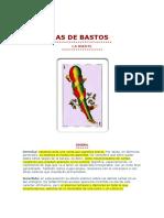 Baraja Española de Bastos