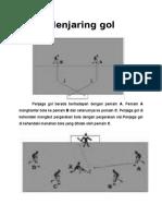 Strategi Gol