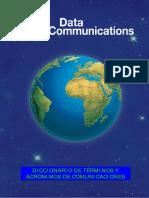 Diccionario de Redes Datos