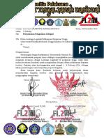 2.Surat Delegasi Dan Sop Munas Bali Mmxvi