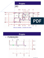 Aula 08 - Projetos Estrutura, Hidráulica e Elétrica