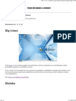 23 distribuições Linux brasileiras