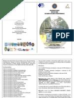 DIPTICO V JORNADAS INTERNACIONALES DE CULTURA INVESTIGATIVA