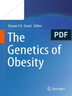 Shana E. McCormack M.D. (auth.), Struan F.A. Grant (eds.)-The Genetics of Obesity-Springer-Verlag New York (2014).pdf