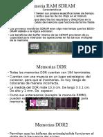 Marcas de Memoria RAM