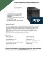 FBT PSR 118s US Cut Sheet2[1]