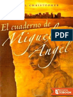 El Cuaderno de Miguel Angel - Paul Christopher