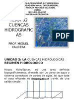 TEMA 2 CUENCAS HIDROGRAFICOS.ppt