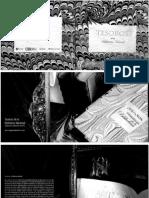 Información sobre el Tesoro de la Biblioteca Nacional Argentina